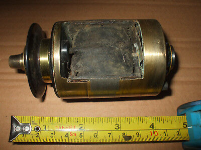 lucas kr1 ? prewar magneto armature and body for bsa norton ariel ajs