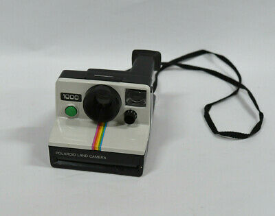 Polaroid 1000 Land Instant Camera
