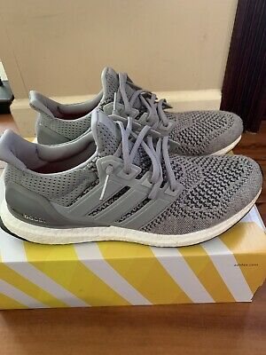 VNDS ADIDAS ULTRA Boost 1.0 Wool Grey Ultraboost Size: 11.5
