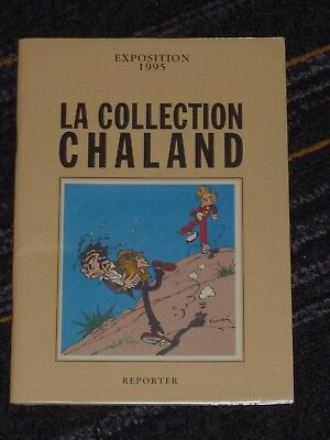 Chaland - La collection Chaland - TL N° 539/777 - Reporter 1995