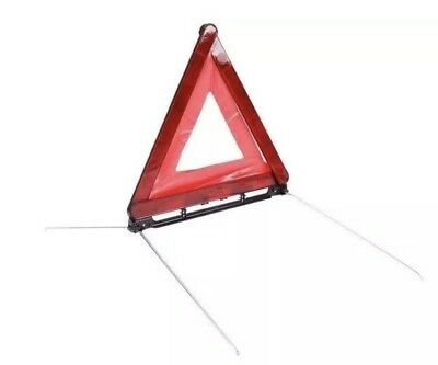 Genuine Bmw 1 3 5 7 Series Hazard Warning Triangle Oem 71606770096