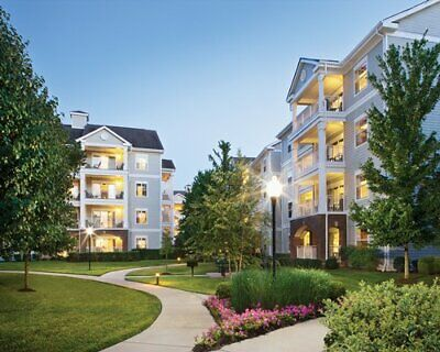 Wyndham Nashville, 126,000 Annual Points, Timeshare For Sale!!!