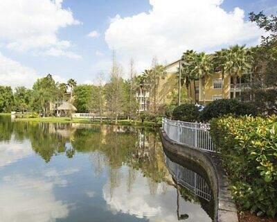 Wyndham Cypress Palms, 112,000 Annual Points, Timeshare For Sale!