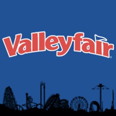 Valleyfair Tickets A Promo Discount Savings Tool + Meal + Free Parking Deal!!