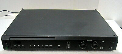 ADS Braun Model C-2 Stereo Cassette Deck==New Belts!