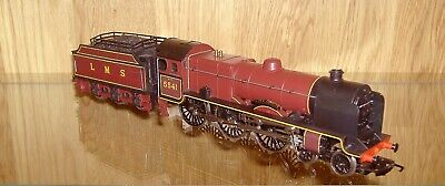 Unused Hornby 'Oo' R.311 Lms Patriot Class 5Xp Loco E. Tootal Broadhurst 5525