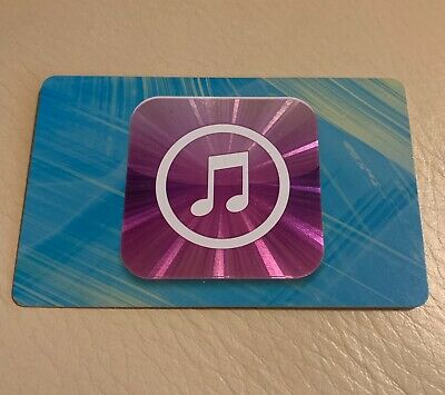 Apple 100$ App Store and iTunes Gift Card SHIPPING ONLY