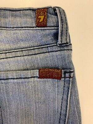 Boys Jeans NEW Skinny  Age 3T 7 For All Mankind