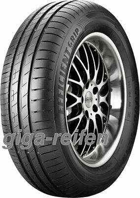 4x Sommerreifen Goodyear EfficientGrip Performance 195/55 R15 85V BSW