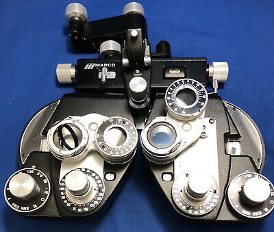 Marco RT-300 Phoropter/Refractor - Tested