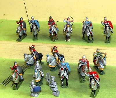 25mm ancients byzantine cavalry hinchliffe minifigs miniatures war games