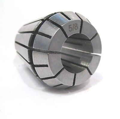 "ER32 SPRING COLLET 5/8"" - # 32625 - New - Free Shipping"