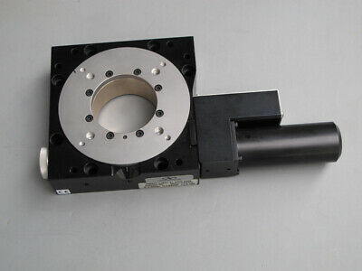 Newport 495CC Optical Rotary Stage