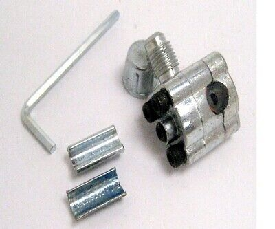 """Supco Access Valve Bullet Peircing Type 1/4""""  604015"""