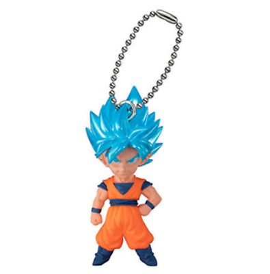 BANDAI DRAGON BALL Z Super UDM BURST Vol.36 SSGSS Son Goku Japan NEW