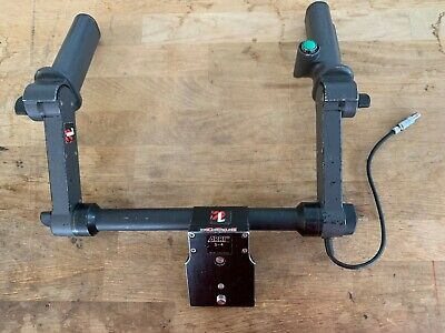 ARRI Shoulder Set S-4 -- GREAT CONDITION -- WITH RS TRIGGER