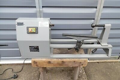 Used Sip Wood Lathe Good Overall Condition