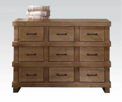 Dresser in Antique Oak [ID 3868518]
