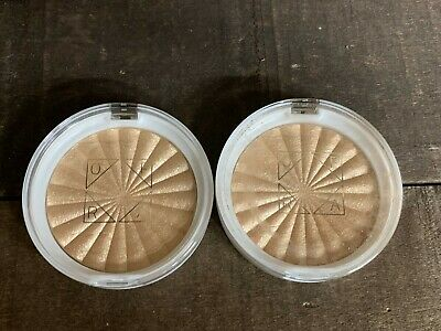 Set of (2) OFRA Highlighter Rodeo Drive .35oz/10g Each IPSY NEW