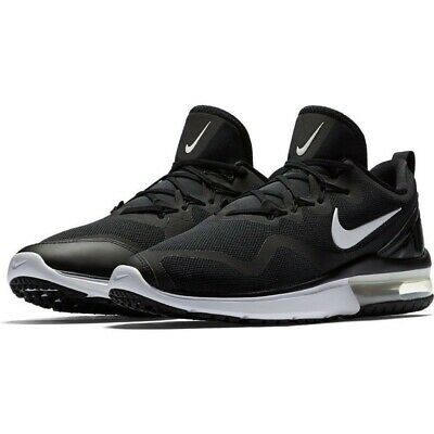 NEW NIKE MEN'S Air Max Fury Running Shoes (AA5739 001)SIZE