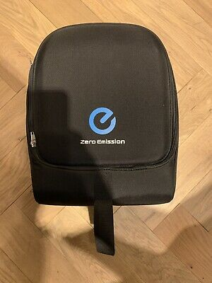 Genuine Nissan E-NV200, Leaf, Zoe, EV Charge Lead Cable Bag Case And 32A Cable