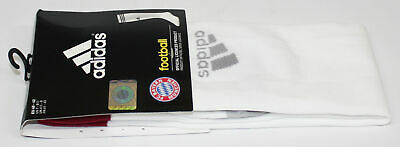 ADIDAS HOMMES FC Bayern Ucl Chaussettes BlancClair Onix 40