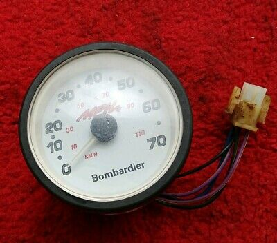 SEA DOO CHALLENGER 1800 speedster fuel gas gauge level sensor low