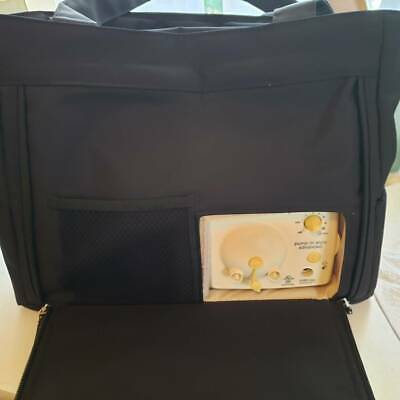 Medela_Pump in Style Advanced Double Electric Breast Pump with Tote Bag PISA