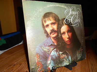 SONNY AND CHER  The Two Of Us  Greatest Hits  2 Record Set