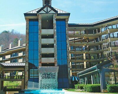 Gatlinburg Town Square 2 Bedroom Lock-Off, Even Year, Timeshare For Sale!