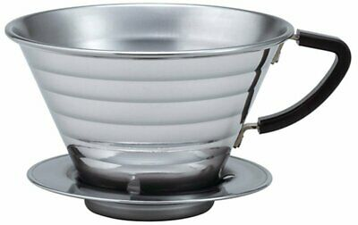 Kalita Wave Dripper 185 (for 3-4 people) #05033