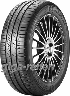 4x Sommerreifen Michelin Energy Saver+ 185/55 R15 82H