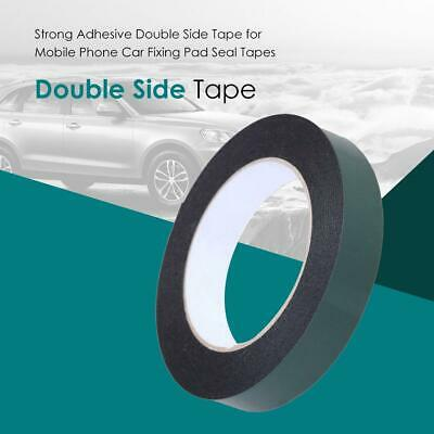 10m Strong Permanent Double Sided Super Self-Adhesive Sticky Tape Roll Adhesive