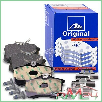 Kit Ate Pastiglie Freno Posteriore Post Vw New Beetle 9C 1Y Polo 6N 6N2