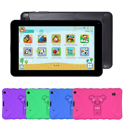 """XGODY For Kids Tablet PC 9"""" INCH Android 6.0  Quad-Core 1+16GB 2xCamera WiFi IPS"""