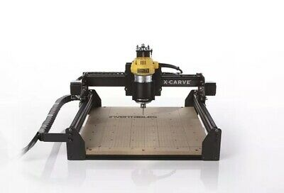 X-Carve 500mm By Inventables