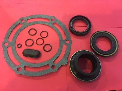 Transfer Case Gasket & Seal Kit Gm Chevy Np246 Np149 1998-On (Tsk-246)