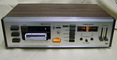 Vintage Realistic TR-802 14-928 8-Track Tape Recorder/Player WORKS REFIRBISHED