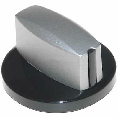 B4562N0GB NEFF  Cooker Oven Silver Control Knob Switch for B4472N0GB