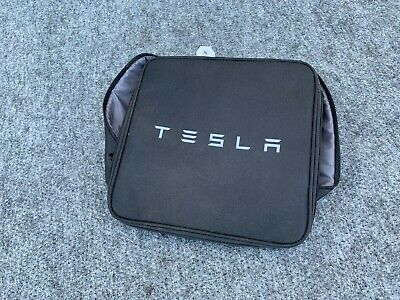 Tesla Model 3 (2017-2019) Charging Charge Cable Case Cover Oem