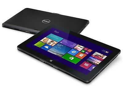Dell Venue 11 Pro 7130 i5 8GB 256GB Windows 10 Pro Tablet. With docking Station