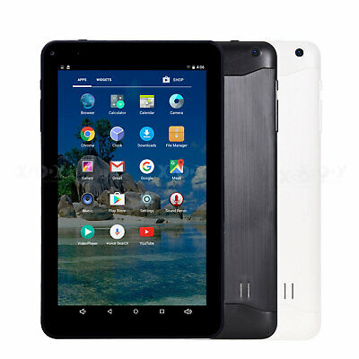 """XGODY 9"""" Inch Tablet PC Android 6.0 IPS Google 1+16GB Quad-Core WIFI HD 2xCam UK"""