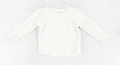 Harper Canyon NEW Gray Baby Boy's Size 18 Months Thermal Long Sleeve Top #813
