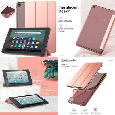 Dadanism All-New Amazon Fire 7 Tablet Case (9Th Generation, 2019 Release Only),