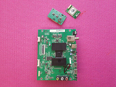 """TCL T8-28NA3R-MA1 MOTHERBOARD FROM 32S305 TCL 32/"""" Roku TV 720p 40-UX3801-MAB2HG"""
