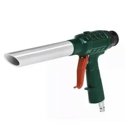Parkside Air Vacuum And Blow Gun PDSB10A1 Made In Germany By Lidl