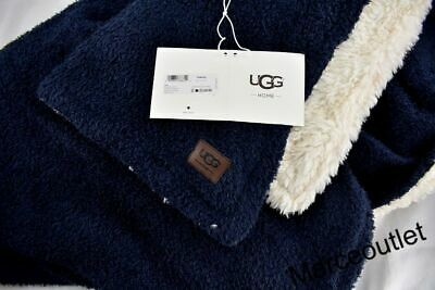 cc000bf3908 BRAND NEW UGG Australia Home Haven Knit Throw 50