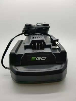 EGO CH2100 56V 56-Volt POWER Battery Charger for EGO 56-Volt 2.5/2.0 Ah Battery