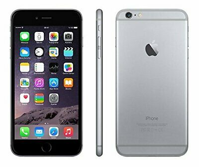 Apple iPhone 6s Plus - 32GB - Space Gray AT&T 4G Excellent Condition!