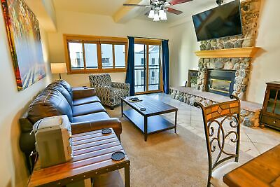 5 Nights: Village at Breckenridge Wetterhorn 3402 Condo by RedAwning ~ RA219708